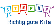 Logo: Step Kids Education GmbH